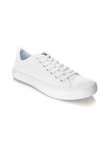 People 1Pepw2017011 Kadın Sneaker Ayakkabı Beyaz